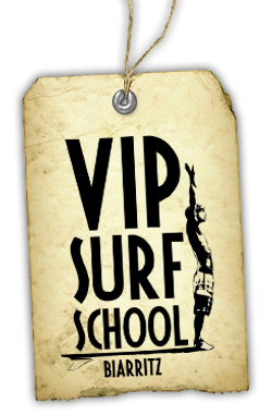 vip surf school biarritz coach personnel de surf